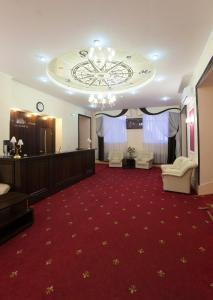 Apart Hotel Cherepovets - Bogorodskoye