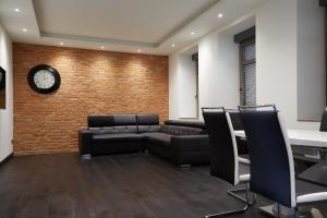 obrázek - Blue Door Apartment Ground Floor
