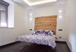 Blue Door Apartment Ground Floor