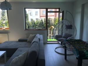 Apartament Rodzinny Maja