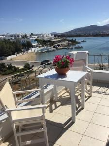 Aegeo Inn Apartments Antiparos Greece