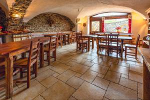 Agriturismo il Fiocco - Hotel - Cesana Torinese