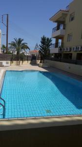 Chairallas Nicoleta, Prázdninové domy  Paralimni - big - 16
