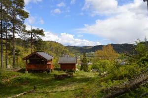 obrázek - Small cabin close to Kristiansand