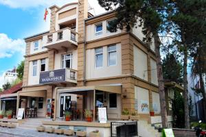 HILJADNIKOV Apartments, Hostels  Štip - big - 20