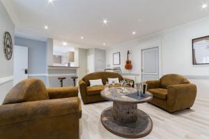 obrázek - Appartement cottage centre ville Clemenceau