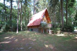 Holiday home in Jevany 1172 - Hrusice
