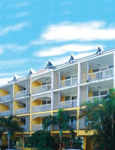 Hotel-appart Les manguiers