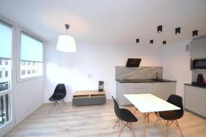 ATRIUM CENTRUM Apartament