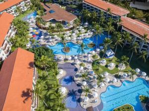 Flat no Marulhos Resort Porto de Galinhas