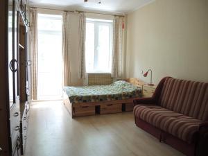 obrázek - Apartment on Svobodnyy Prospekt 6