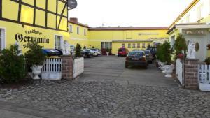 Landhotel Magdeburg - Eimersleben