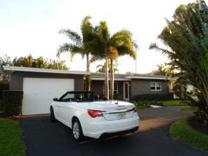 obrázek - Palm Clipper Villa - East Boca Raton