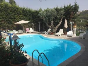 Villa del Sole Relais, Bed & Breakfasts  Agrigent - big - 95