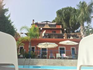 Villa del Sole Relais, Bed & Breakfasts  Agrigent - big - 94