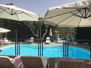 Villa del Sole Relais, Bed & Breakfasts  Agrigent - big - 82