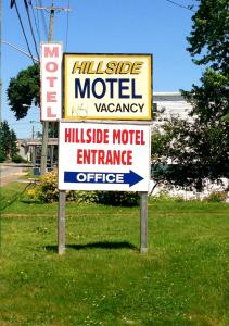 Hillside Motel - Fredericton