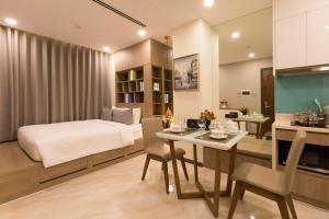 NTA Serviced Apartments - Hồ Chí Minh