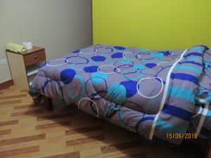 Samaka Backpackers House, Hotels  Ica - big - 7