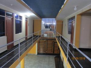 Samaka Backpackers House, Hotels  Ica - big - 25