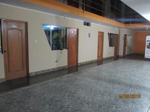 Samaka Backpackers House, Hotels  Ica - big - 30