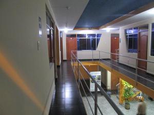 Samaka Backpackers House, Hotels  Ica - big - 28