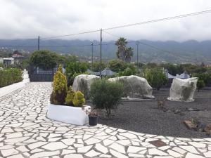 Casa El Brezal, Breña Baja