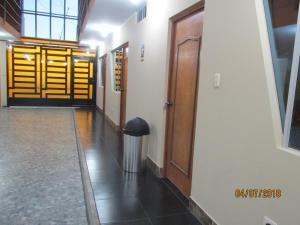 Samaka Backpackers House, Hotels  Ica - big - 12
