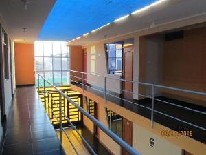 Samaka Backpackers House, Hotels  Ica - big - 22