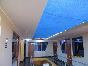 Samaka Backpackers House, Hotels  Ica - big - 11