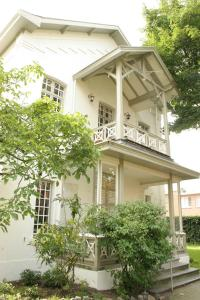 B&B Villa Acacia - Ossendrecht