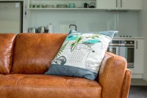 obrázek - The Provincial Apartment 1 - Studio