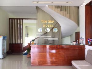 The Sky Hotel