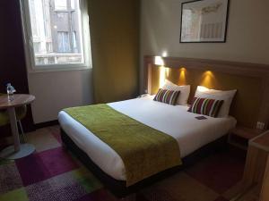 Mercure Libourne Saint Emilion, Hotel  Libourne - big - 17
