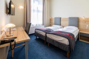 Accommodation in Pomerania
