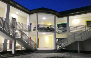 Гостевой дом Aquarelle Club, Пересыпь