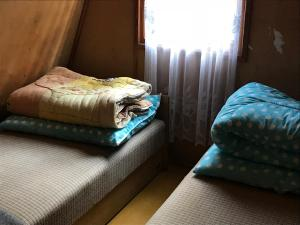 Ośrodek Wypoczynkowy Na Cyplu Spychowo