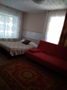 Apartment on prospekt Pobedy - Kushkul'