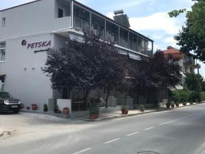 obrázek - Petska Apartments