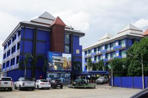 Best Western Royal Buriram - Buriram