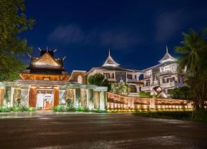 Shinnabhura Historic Boutique Hotel - Ban Wat Tan