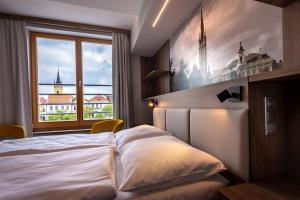 Hotel Hotel Grand Čáslav Česko