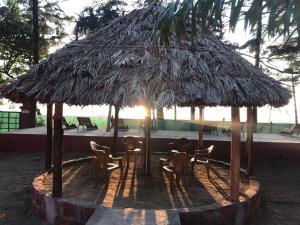 Tranquil Beach Resort