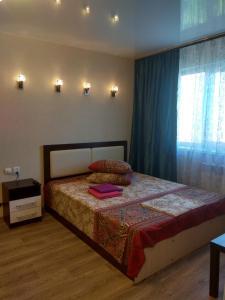 Apartment Krasnoyarskaya 4 - Nadezhda