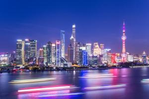 obrázek - Wanina's Shanghai Skyline Apartment