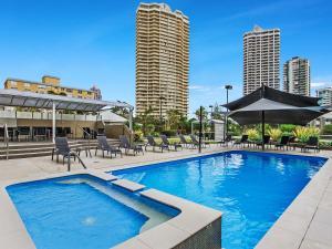 Sunbird Beach Resort - Gold Coast