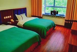 Hostels und Jugendherbergen - Jinchuan Xinqing Guesthouse