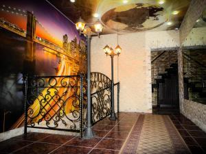 Гостиница Сердолик