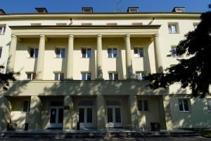 Albergues - Tauferovy Koleje