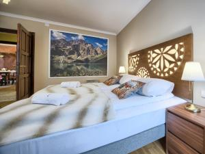Grand Apartment VisitZakopane